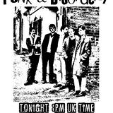 Punk & Disorderly 27/03/20