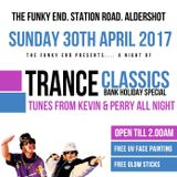Tom Upton - Trance Classics (April 2017)