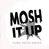 Mosh It Up 11 maart 2014- Wasted 24/7 & Toxic Holocaust