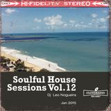 Soulful House Sessions Vol.12 (Summer Funk Party)