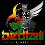 BedlamDnb Radio #39