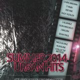 URBAN HIT SUMMER 2014
