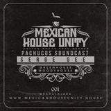 Serge Gee- Pachuco Soundcast 001