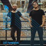 Beatfreak Radio Show By D-Formation #126 | Mononoid