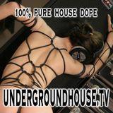 House Music Underground - Warm UP - Julio C (Brazil) - UGHTV 04.23.13