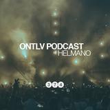 ONTLV PODCAST - Trance From Tel-Aviv - Episode #374 - Mixed By DJ Helmano