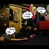 Joshua Pi In Da F*ckin' Deep Mix