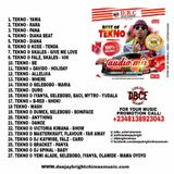 BEST OF TEKNO SONG + COLLABO LATEST 2017 MIXTAPE:  download link in the discription