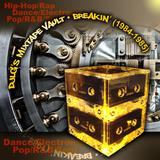 DJLG's MixTape Vault • Breakin' (1984-1985)