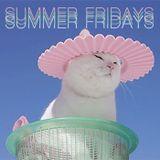 Summer Fridays 11.1