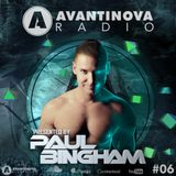 AVANTINOVA RADIO #06