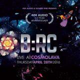 D:RC Live @ 404 Audio 13 Anniversary 04.28.16