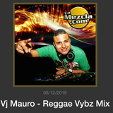 Vj Mauro - Reggae Vybz Mix 1[LaMezcla]