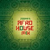 Zooma's AFRO HOUSE Mix