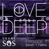 Love Deep Radio Show with Shane SOS #5