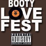 Booty Love Fest DJ Alex Gutierrez