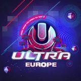 Ultra Europe DJ Contest 2015