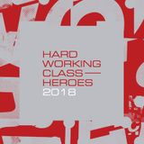 Hard Working Class Heroes 2018 - Electricitat (Leictreachas) - 13 -09 -2018