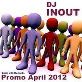 INOUT | Promo April 2012 | Code x33 Rec.