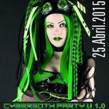 CyberGoth Party V 1.0 25.04.15
