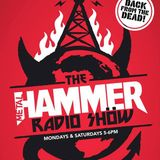 The Metal Hammer Magazine Show, Ep1 (June 9)
