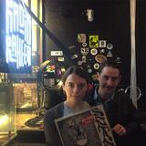 BLACK SUGAR PT 14 w/ Andrea Testa & Chiara Galeazzi @Radio Raheem Milano
