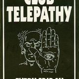 DJ SL w/ Stevie Hyper D, Det, Five-O & Moose - Telepathy - Wax Club - 1994