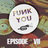 Funk U Episode 7 (Prosto Radio Kiev 102.5FM)