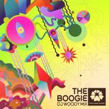 The Boogie - DJ Woody Mix (Tokyo Dawn Records)