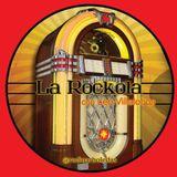 La Rockola de Leo | «Los Xochimilcas» 14/Dic/15