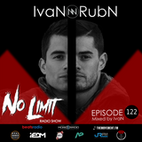 NoLimit radio show mixed by IvaN #122