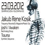 Awaken - Suma Decybeli @ Barracuda [23.03.2012]
