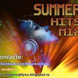 McDj4you - Summer Hits Mix (May 2k14)