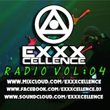 Exxxcellence Radio  Vol - 04 - Night Live 05/09/2015