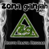 Zona Ganjah Session Mix- Rastafaba CR.