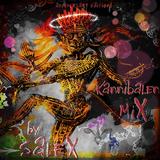 kannibalen mix 2016 ..  anniversary edition