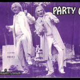Djs Gleave & Scott Graham - Side B - Blast from the Past - Charlie Heggartys