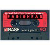 Natural Selection's 20-minute Mixtape #4 - Radiohead