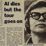אלן וילסון • 49 שנים למותו • Alan Wilson