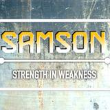 Redemption Stories: Samson