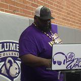 SC DJ WORM 803 Presents:  A Sunday Evening Dance Groove 4.7.19 #WorkOwt
