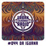 UCR #044 by Da Iguana