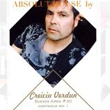 ABSOLUT HOUSE by CREICIU VERDUN #30 BUENOS AIRES CONTINOUS MIX 1 2017 02 01