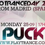 SoloTranceDay - PUCK - Tributo 2000