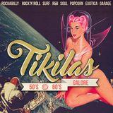 Tikilas - Rock-it Boogie - Val de Vil mix