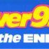 Power 95 Dallas/Fort Worth - April 1991(A2) - DJ Billy Burke