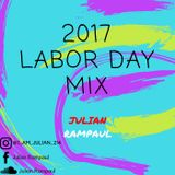 2017 Labor Day Mix