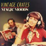 Vintage Crates Episode #173: Production Music: Magic Moods