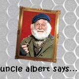 Rusha Exclusive mix for Unclealbertsays blogspot 2011