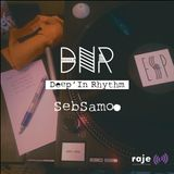 Deep'In Rhythm  #40w/ SebSamoo @ Radio RAJE
